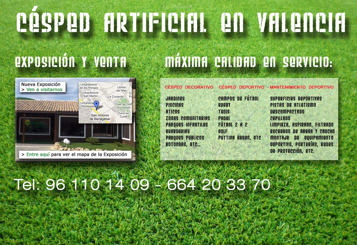 C sped artificial valencia cesped artificial valencia - Cesped artificial valencia ...